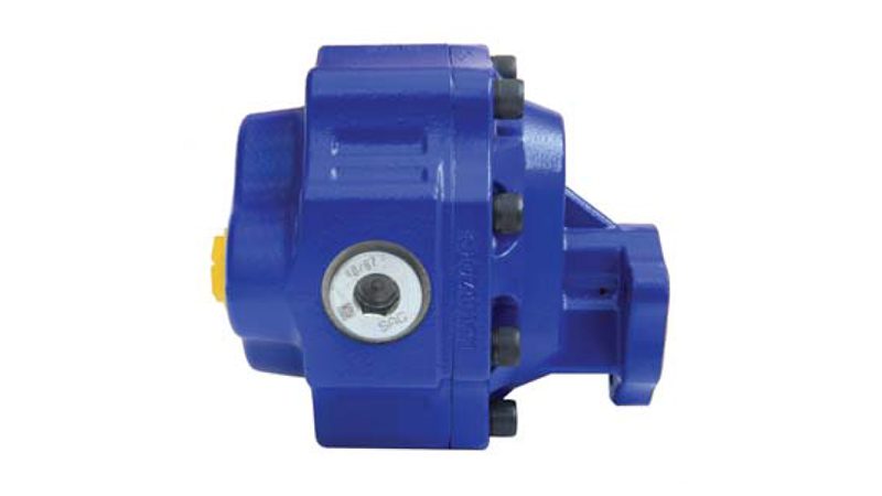 40 Series UNI Gear Pump